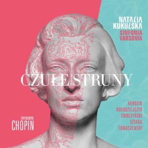 Natalia Kukulska - Czułe struny