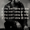 Casey James - If You Don't Know by Now  artwork