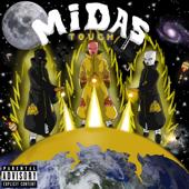 Midas Touch EP - Midas The Jagaban