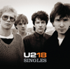 U2 - U218 Singles (Deluxe Edition) artwork