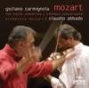 Mozart: The Violin Concertos, Sinfonia Concertante, Giuliano Carmignola, Danusha Waskiewicz, Orchestra Mozart & Claudio Abbado
