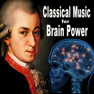 Classical Music for Brain Power - Classical Music for Brain Power - Bach, Pachelbel, Mozart, Grieg, Boccherini, Vivaldi & Chopin (Classical Music for Stimulation Concentration Studying and Focus)