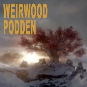 Weirwoodpodden – en podcast om Game of Thrones