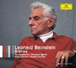 Vienna Philharmonic & Leonard Bernstein - Symphony No. 1 in C Minor, Op. 68: IV. Adagio - Piu andante - Allegro non troppo, ma con brio - Piu allegro