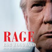 Rage (Unabridged)