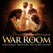 War Room (Original Motion Picture Score) - Paul Mills