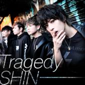 Tragedy/SHINジャケット画像