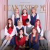 TWICE - I CAN'T STOP ME (English Version)  artwork