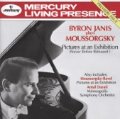 Byron Janis - Mussorgsky: Pictures at an Exhibition - for Piano - Gnomus.Sempre vivo