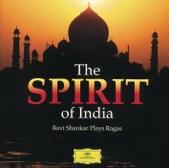 Ravi Shankar - Raga Jogeshwari Gat I