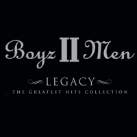 Album A Song for Mama - Boyz II Men