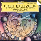 Chicago Symphony Orchestra - Holst: The Planets, op.32 - 1. Mars, the Bringer of War