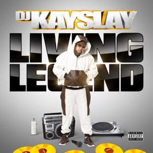 DJ Kay Slay - Give Me My Flowers Now feat. Papoose, Joell Ortiz & Sammi J