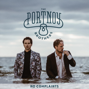 The Portnoy Brothers - No Complaints