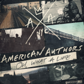 Best Day of My Life (Acoustic) - American Authors