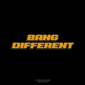 Bang Different - Timi Frost & Victor Collins
