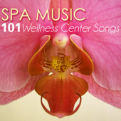 Spa Music - Ultimate 101 Wellness Center Songs, Deep Sleep Inducing, Relaxation Sounds for Mindfulness & Brain Stimulation