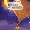 Jules Verne - 5 semaines en ballon artwork