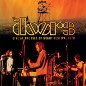 The Doors - Break on Through (To the Other Side) [Live at the Isle of Wight Festival 1970]