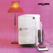 The Cure - Jumping Someone Else's Train [Single Version]