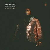 Lee Fields & The Expressions - Blessed with the Best