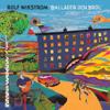 Rolf Wikström - Ballader Och Bröl artwork