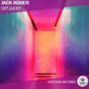 Jack Koden - Get Lucky обложка