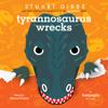 Stuart Gibbs - Tyrannosaurus Wrecks (Unabridged)  artwork