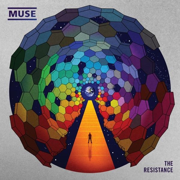 Muse mit Undisclosed Desires