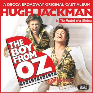 Hugh Jackman, Patrick Vaccariello & Various Artists - Everything Old Is New Again