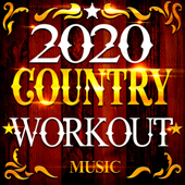 I Love My Country (Workout Mix) - Workout Remix Factory