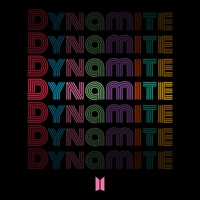 BTS - Dynamite (Instrumental) - Single
