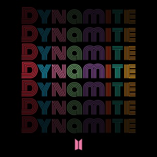 BTS – Dynamite (Instrumental) – Single [iTunes Plus AAC M4A]