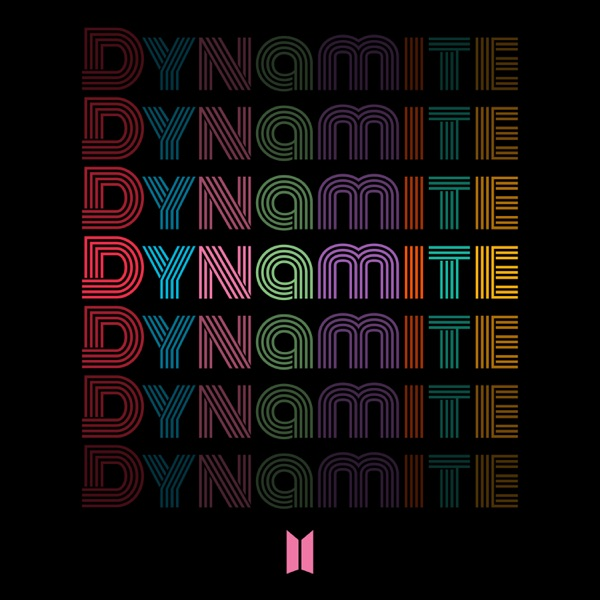 Dynamite (Instrumental) - Single - BTS