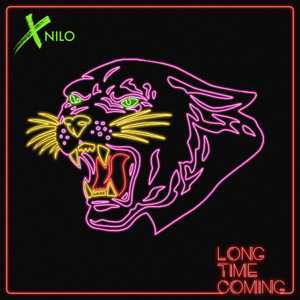 X-Nilo - Long Time Coming