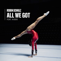 Robin Schulz & Kiddo - All We Got