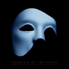 Jonathan Young - Phantom of the Opera (feat. Malinda Kathleen Reese) ilustración