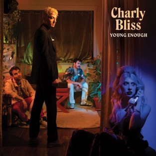 Charly Bliss - Young Enough (2019) LEAK ALBUM