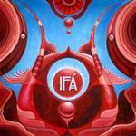 IFÁ Afrobeat - Afro-Beat Vírus