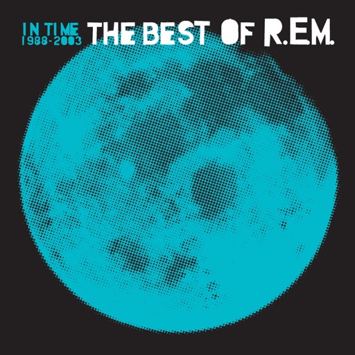Art for Losing My Religion by R.E.M.