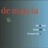 Demania (de Grassi/Manring/Garcia Trio) - Paint It Black
