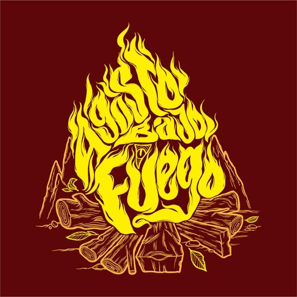 Agosto Bajo Fuego - Single