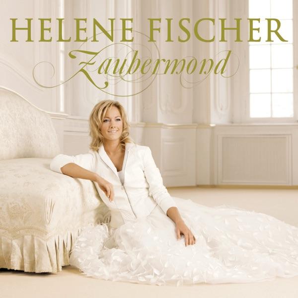 Helene Fischer mit Jeder braucht eine Insel