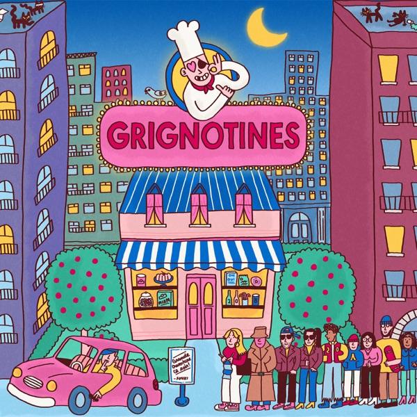 FouKi– Grignotines