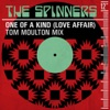 One of a Kind Love Affair Tom Moulton Mix Single