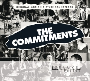 The Commitments - Mustang Sally - Line Dance Music