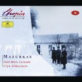 Jean-Marc Luisada (Piano) - Chopin: Complete Edition, Vol. 3: Mazurkas, Disc 1 - Chopin: Mazurka No. 4 in C sharp minor: Maestoso, for piano, Op. 41/4