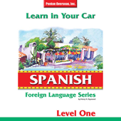 Learn in Your Car: Spanish - Level 1