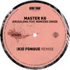 Master KG - Jerusalema (feat. Nomcebo Zikode) [Kid Fonque Remix] artwork