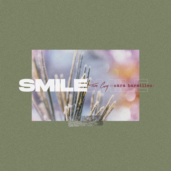 Smile (feat. Sara Bareilles) - Single